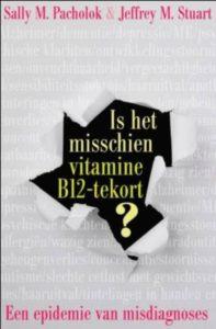 vitamine B12 tekort